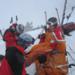 Bilder zur Sendung: Die Bergrettung