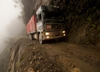Ice Road Truckers - Auf den gefährlichsten Straßen der Welt