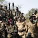 Warum wir bleiben - Der Kampf der Nuba im Sudan