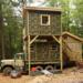 Building Wild - Wohnen in der Wildnis
