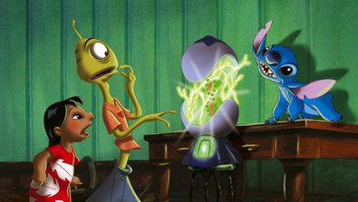 Stitch & Co. - Der Film