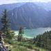 Abenteuer Alpenüberquerung