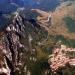 Reisewege Pyrenäen