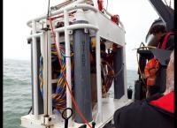 Röntgenbild Tiefsee - Schätze am Meeresgrund