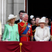 Ärger im Buckingham Palast