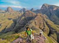 Madagaskar, Expedition in das Sandsteinmassiv Makay