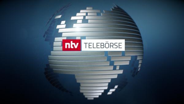 Bild 1 von 2: Logo n-tv Telebörse