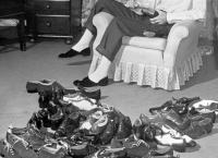 Fred Astaire, Poet der tanzenden Füße