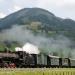 Eisenbahn-Romantik in Österreich