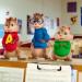 Alvin und die Chipmunks 2