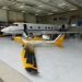 Der Elektroflieger - Mit Strom in die Luft