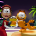 The Garfield Show?