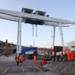 Bilder zur Sendung: Tunnel f�r die Autobahn - Die gr��te Bohrmaschine der Welt