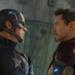 Bilder zur Sendung: The First Avenger: Civil War