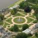 Mitteldeutschland von oben - Adelsgärten und Parks