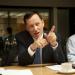 Bilder zur Sendung: Too Big to Fail - Die große Krise