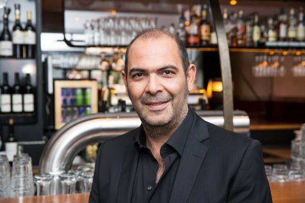 Bild 1 von 6: Hannes Ringlstetter, Gastgeber der Sendung \