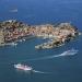 An der Toskanischen Küste