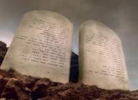 Bibelrätsel - Die Macht der Zehn Gebote