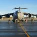 C-17 Globemaster III - Transportflieger der US Air Force