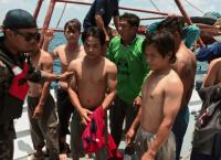 Mafia auf dem Meer