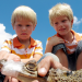 Die Abenteuer von Buck und Tommy in Suriname