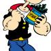 Popeye, der Seefahrer
