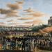 König Ludwig I. und seine Bavaria