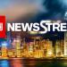 News Stream (with World Sport)