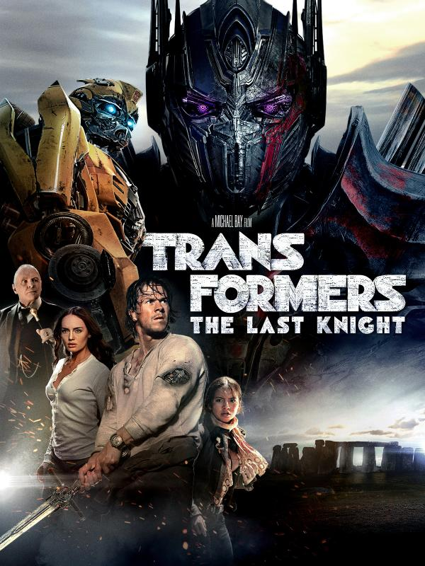 Bild 1 von 8: Transformers: The Last Knight - Artwork