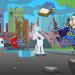 Bilder zur Sendung: Dr. Superheldenhose