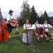 Musik in den Bergen