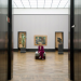 The Art of Museums