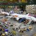 Die Welt der Fabriken - Industrie des Fliegens