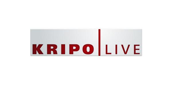 Bild 1 von 1: Kripo live - Logo