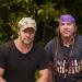 Das Survival-Duo: Zwei Männer, ein Ziel