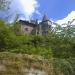 Burgentour entlang der Werra