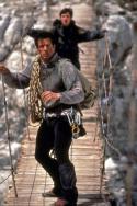 Kabel1 22:25: Cliffhanger - Nur die Starken überleben