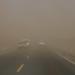 Gefangen im Sandsturm