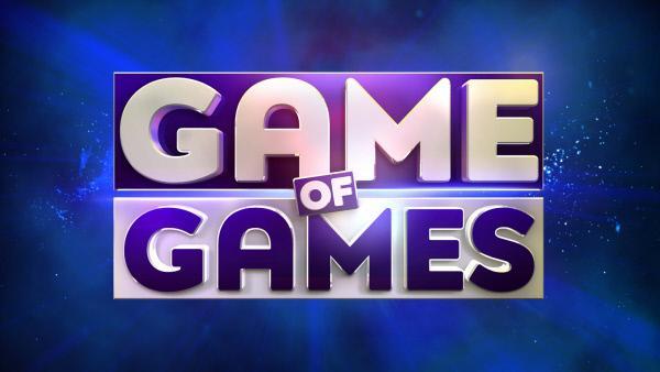 Bild 1 von 19: Game of Games - Logo