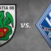 Bilder zur Sendung: Sport Extra: das Derby in der Fu�ball-Regionalliga