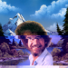 Bilder zur Sendung: Bob Ross - The Joy of Painting