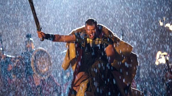 Bild 1 von 4: Hercules (Kellan Lutz) setzt alles daran, sein rechtm??iges K?nigreich zur?ckzubekommen.