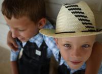 Auf der Flucht vor der Welt - Mennoniten in Südamerika