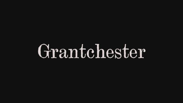 Bild 1 von 7: Grantchester - Logo