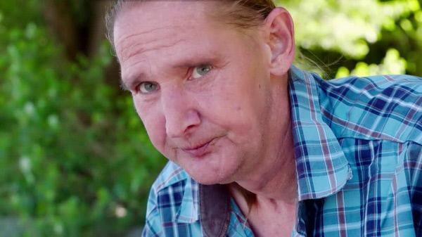 Bild 1 von 16: 'Obdachlos - Einzug in ein neues Leben' begleitet Gerd (52) auf seinem Weg in ein neues Leben. Er hat neun Jahre ohne feste Wohnung gelebt. Gelingt der Einzug in eine neues Leben mit einer eigenen Wohnung als Starthilfe?