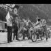Motorrad-Trial in Bayerns Bergen