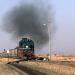 Diesellok statt Dromedar - mit dem Wüstenzug durch Tunesien