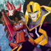 Bilder zur Sendung: Transformers: Robots in Disguise