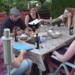 Bilder zur Sendung: Dorfleben! Drei aus Rosenheim